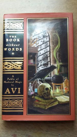 The Book Without Words by Avi Children's Fiction for Sale in Wenatchee, WA