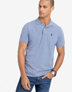 U.S. Polo Assn. Mens Short Sleeve Polo Shirts for Sale in Garland, TX