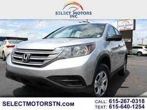 💥2013 Honda CR-V💥 for Sale in Smyrna, TN