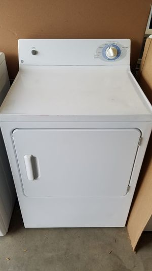 Gas dryer for Sale in Fontana, CA