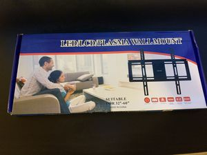 "Brand new in box, never opened LED/LCD/PLASM Wall Mount for 32""-60"" TV for Sale in Chino Hills, CA"