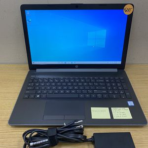 HP 15 LAPTOP for Sale in Rialto, CA