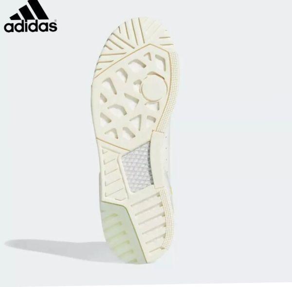 Rare Men's adidas Rivalry Rm Cloud White Crystal White Core White