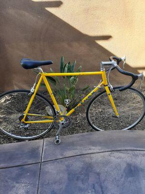 Raleigh road bikes good condition for Sale in San Bernardino, CA