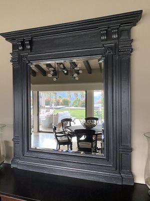 Antique Mirror for Sale in Escondido, CA