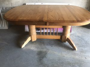 Free Table for Sale in Peshastin, WA