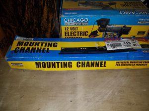 Winch Mounting Channel for Sale in Summerfield, FL