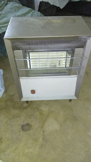 Natural gas space heater for Sale in Valley Grande, AL