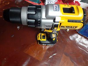 Dewalt hamer Drill for Sale in Fort Worth, TX