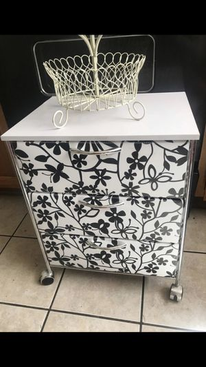 Plastic drawers for Sale in Phoenix, AZ