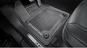Genuine Lexus 2016-2018 RX350 / RX450h All weather floor mats for Sale in Brooklyn, NY