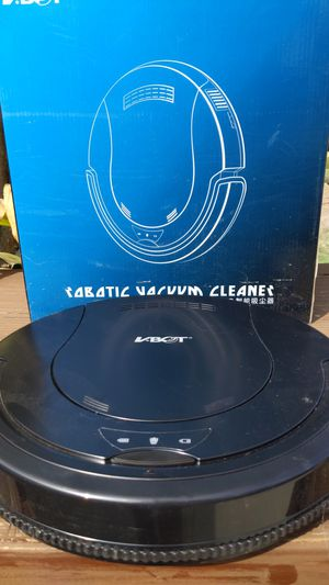 Robotic vacuum cleaner VBOT for Sale in Los Nietos, CA