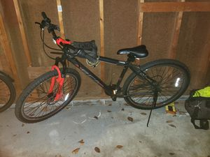 Brand new mountain bike, 1 month old for Sale in Eden Prairie, MN