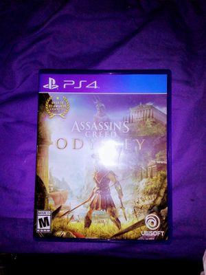 Assassin's Creed Odyssey for Sale in Alexandria, LA