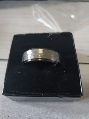 Men's Tungsten Ring for Sale in Sedro-Woolley, WA