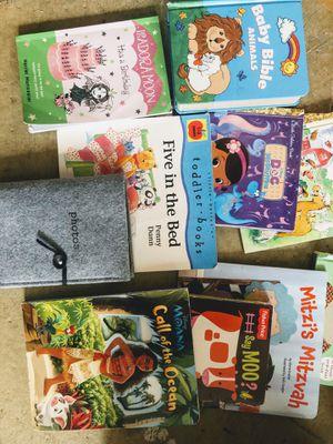 Kids books for Sale in Ellicott City, MD