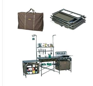 Cabelas camping kitchen for Sale in Beavercreek, OH