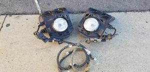 2012 to 2016 Toyota Lexus ct200h Fog lights both side OEM has SENSOR for Sale in Downey, CA