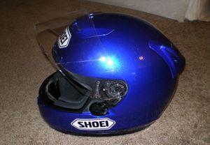 Shoei X11 motorcycle helmet for Sale in Mesa, AZ