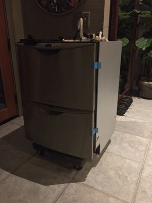 Fisher & Paykel dishwasher drawers for Sale in Stockton, CA