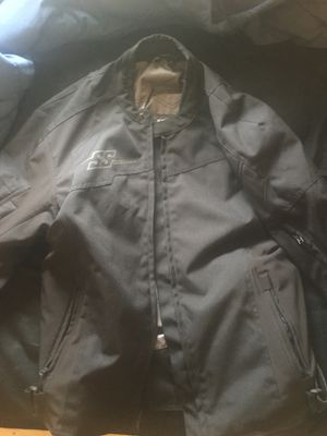 Brand new Speed and Strength padded motorcycle jacket for Sale in Richmond, VA
