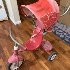 Radio Flyer Tricycle for Sale in Orange, CA