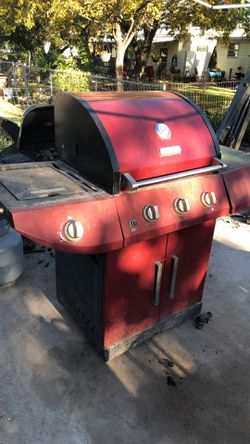 Great grill for Sale in San Angelo,  TX