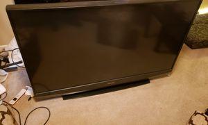 60 inch Mitsubishi TV for Sale in Concord, NC