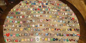 Disney pins, pops, Bobbleheads, Wwe, WWF, wrestling figures, vintage, toys for Sale in Phoenix, AZ