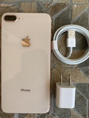 iPhone 8plus T-Mobile 64gb for Sale in Waltham, MA