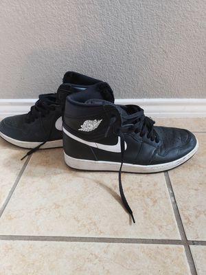 Nike retro air jordan 10.5 for Sale in Grand Prairie, TX