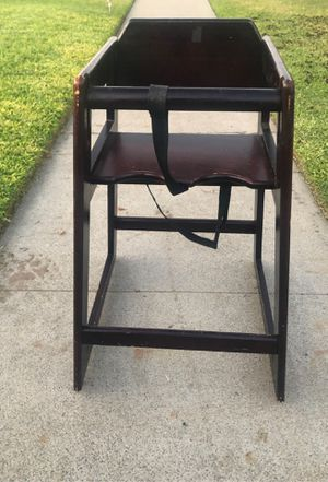 Kids high chair for Sale in Cypress, CA
