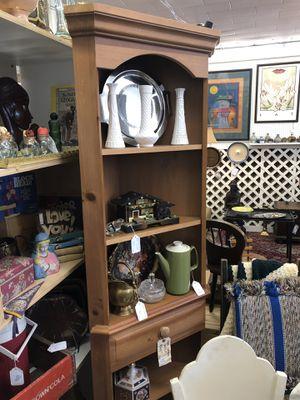 Sale! Wood Corner Shelf for Sale in Nashville, TN