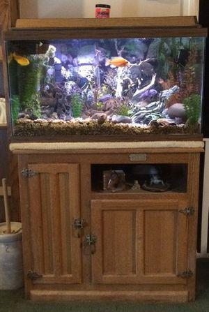 Aquarium for Sale in Mansfield, TX