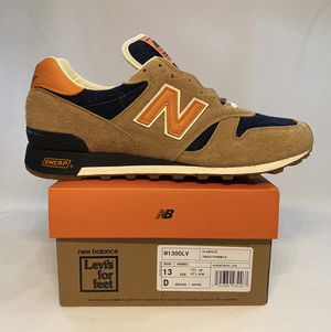 New Balance Levi 1300 Size: 13 for Sale in Las Vegas, NV