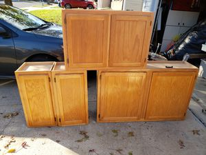 Kitchen Cabinets for Sale in Bowie, MD