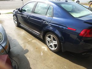 2006 Acura TL. PARTING OUT!!! for Sale in Rialto, CA