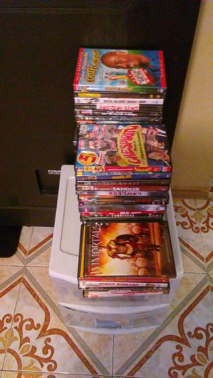 Movies for Sale in Laredo, TX