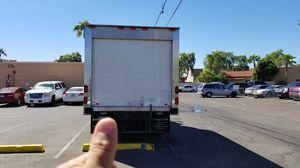 Isuzu refrigerated truck for Sale in Scottsdale, AZ