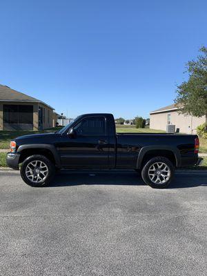 2003 GMC SIERRA 4X4. for Sale in FL, US
