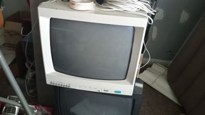 Monitor,tv,and surveillance camera for Sale in Arlington, TX