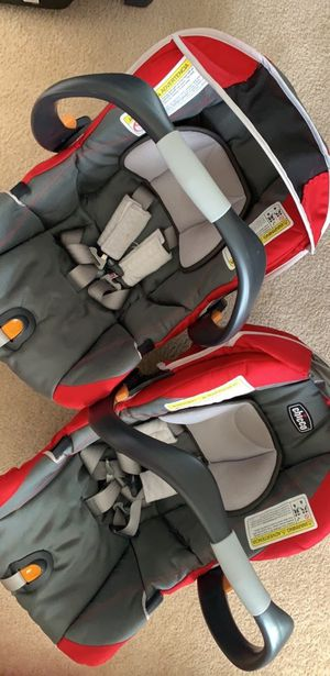 1 or Both Baby car seat(s) for Sale in Sebring, FL