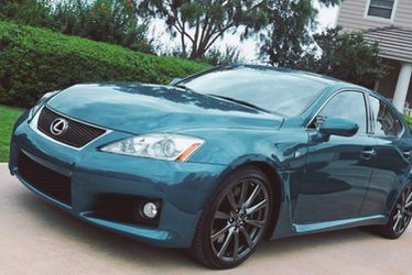 2008 Lexus IS F for Sale in Denver,  CO