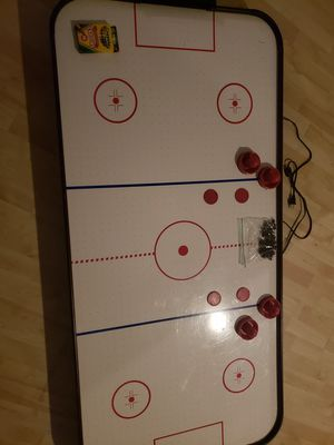 3' × 6' Kids' Air Hockey Table for Sale in Irving, TX