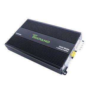 TIMPANO/TEMPESTA 4CH AMP TPT-4P1000 CLASS AB for Sale in Orlando, FL