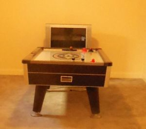 Air Hockey Table for Sale in Princeton, NJ