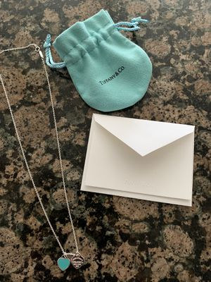 Tiffany and co. Authentic for Sale in San Antonio, TX