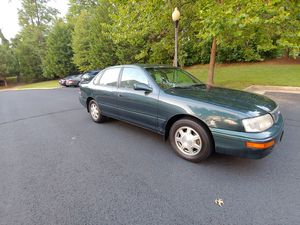 1997 Toyota Avalon XLS for Sale in Centreville, VA