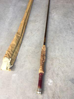 Vintage Antique Fly Fishing Rod for Sale in Denver, CO