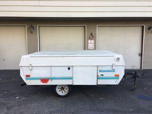 1993 Coleman Destiny Roanoke pop up camper for Sale in Irvine, CA